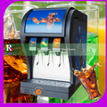 Хорошая обратная связь 180 стаканчиков/час дозатор для порошка напитков машина для смешивания напитков машина для газированной воды