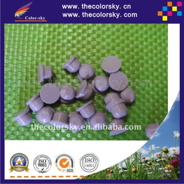 (SR02) rubber seal silicone fill plug for ink artridge recycling no hole 8*7*6mm diameter 0.3g/pc 200pc/lot