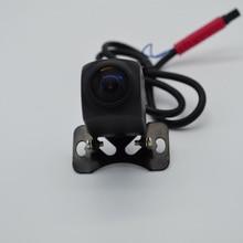 HD noktowizor widok z tyłu samochodu kamera IP67 wodoodporny Auto cofania monitor do parkowania kamera samochodowa kamera samochodowa