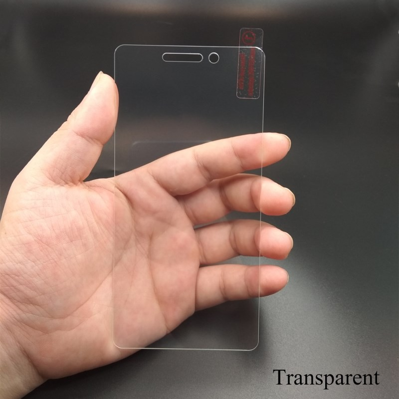 Image 2 - RONICAN Tempered Glass for Xiaomi Redmi 4A Screen Protector 9H 2.5D Protection Film for Xiaomi Redmi 4A 3 3S Tempered Glass film-in Phone Screen Protectors from Cellphones & Telecommunications
