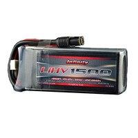 Livraison Gratuite pour Infinity LIHV 1500 mAh 4S 85C 15.2 V 22.8Wh Rechargeable Lipo Batterie pour RC Racing Racer Puissance Pièces de rechange