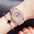 часы женские часы женщин наручные часы наручные пандора часи с браслетом роскошные модные часы бренд Кристалл Алмаз женские часы серебряны...