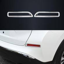 Car Automobile Decorative Wing Mirror Body Door Handle Exterior Covers Accessory Decoration 15 16 17 18 19 FOR Nissan Murano