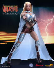 Power of Valkyrie 1/6 Scale Model Phicen Action Figure Seamless Female Steel Skeleton Movable Dolls Model Gifts   Collections