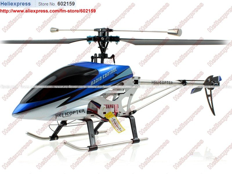 Wholesale 71CM 3.5CH Double Horse 9104 RC Helicopter Toy ...