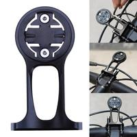Bike Bicycle Speedometer Stents Extender Bracket Aluminium Alloy MTB Road Bicycle Handlebar Stopwatch Seat Holder For
