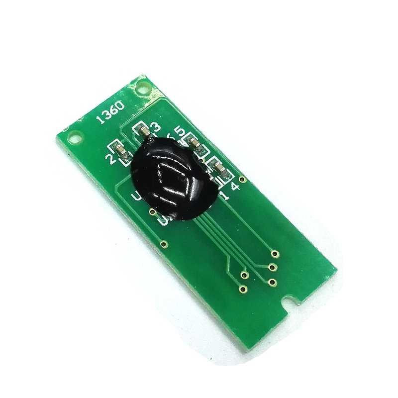 T1281-T1284 Ink Cartridge Auto Reset Chip untuk SX130 SX235W SX420W S22 SX125 SX440W SX430W Printer CISS Chip