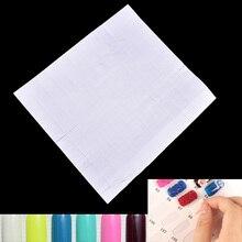 260pcs/sheet Sponge Double-sided Adhesive Fixing Sticker Nail Art Transfer Foil