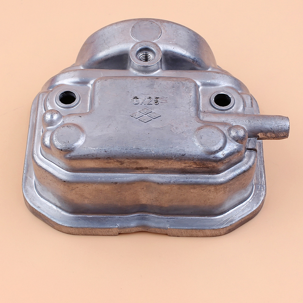 Cylinder Valve Top Head Cover Fit Honda GX25 GX25N GX25NT HHT25S UMK425  FG110 Tiller Trimmer 12310-Z0H-010