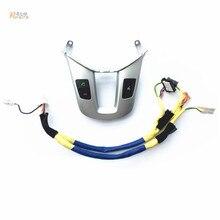 Factory price Steering Wheel Button For Kia sportage Bluetooth steering wheel button control