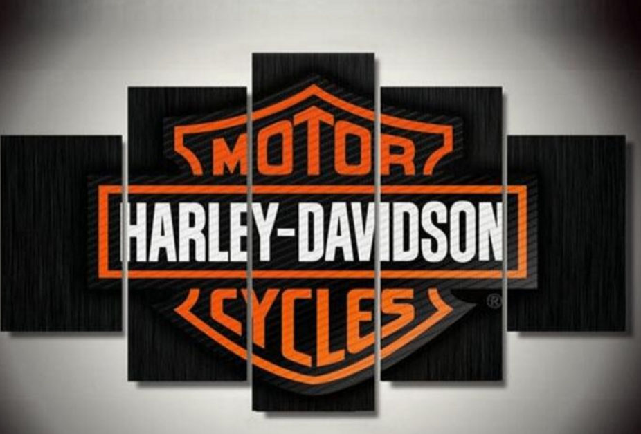 Delightful Harley Davidson Wall Mural Part   5: Harley Davidson Wall Murals  Idea Part 20