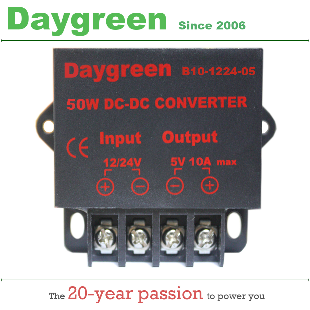 200PCS 12V to 5V 10A 24V to 5V 10A (12V/24V to 5V 10AMP) 50W DC DC Converter Regulator Car Step Down Reducer CE Certificated woodwork a step by step photographic guide to successful woodworking