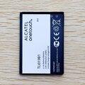 Original 1900 mah bateria li-ion de substituição para alcatel ot991 992d 916d 6010 tli019b1 acumulador bateria de alta capacidade