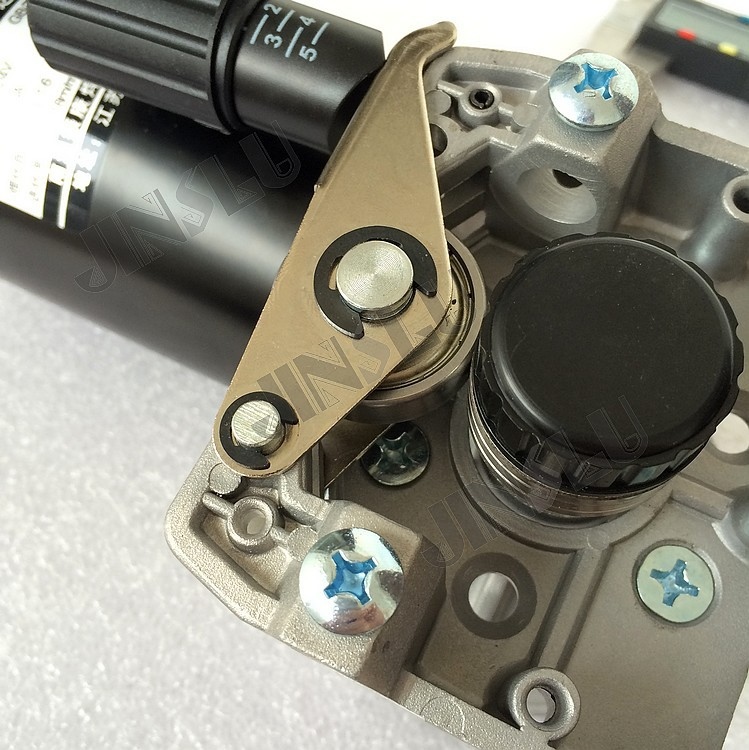 MIG suvirinimo vielos tiektuvo variklis 76ZY01 suvirinimo tiektuvo - Suvirinimo įranga - Nuotrauka 5