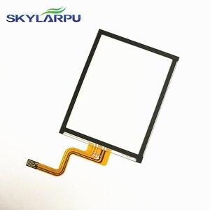 """Image 2 - Skylarpu 4.2 """"inç Dokunmatik Ekran Trimble GEO XR 6000 GEO XH 6000 El GPS bulucu dokunmatik ekran digitizer paneli Değiştirme"""