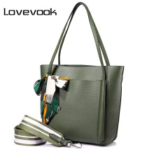 LOVEVOOK women handbag shoulder bags female messenger bag la