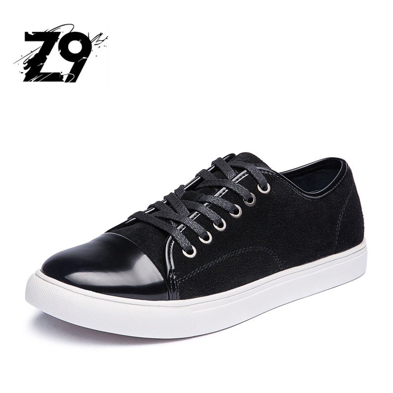 New fashion sneaker casual men flats shoes brand design oxford street style comfortable leather lace-up all season dark style cbjsho brand men shoes 2017 new genuine leather moccasins comfortable men loafers luxury men s flats men casual shoes