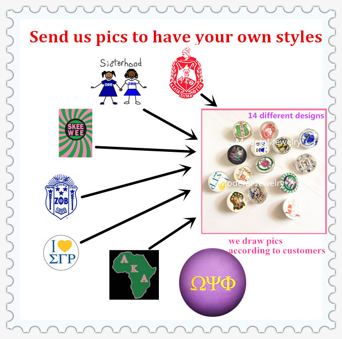 bd57184e025 October 18mm alloy glass pink ribbon hope button Breast Cancer Awareness  gifts DIY women favor snap accessory customized,PRS002-in Charms from  Jewelry ...
