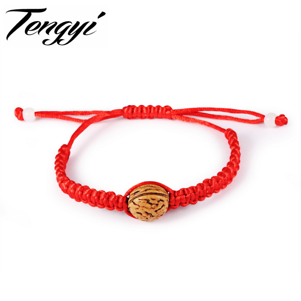 alkemistry selected red thread luxury line bracelet redline bracelets jewellery jan
