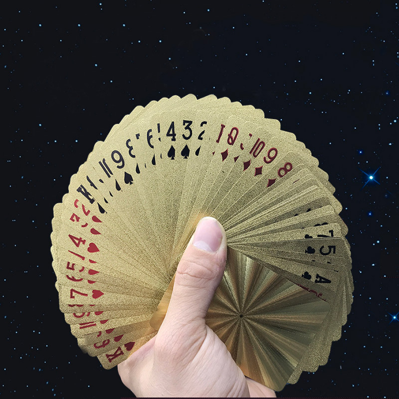 gold-foil-playing-cards-waterproof-texas-hold'em-font-b-poker-b-font-funny-high-grade-leisure-gambling-pokerstars-gift-for-party-table-game