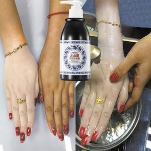Volcanic Mud Shower Gel 250ml Whole Body Wash Fast Whitening Deep Clean Skin Moisturizing Exfoliating Body Care