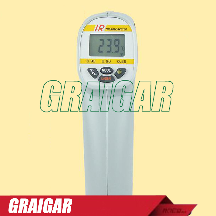 HOT SALE AZ8889 Infrared Thermometer Measuring range-40C ~ +500C hot sale cayler