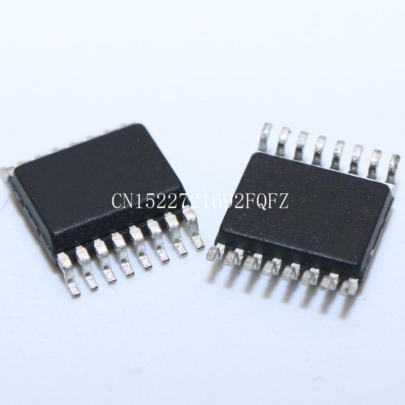 50PCS DRV11873PWPR DRV11873 TSSOP16