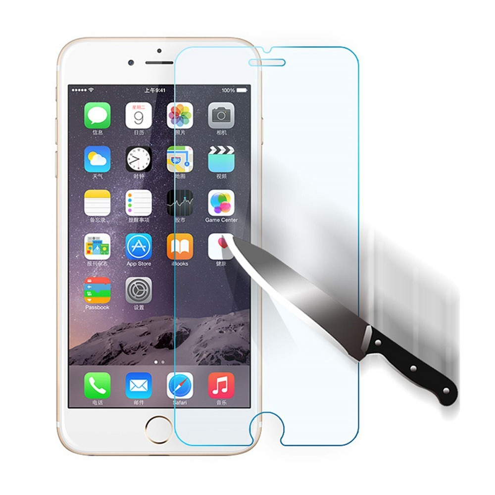50PCS Wholesale /lots 9H Tempered Glass Screen Protector Cover For A <font><b>iPhone</b></font> 6 7 8 plus Protective <font><b>Film</b></font> for <font><b>iphone</b></font> <font><b>X</b></font> <font><b>XS</b></font> XR MAX image