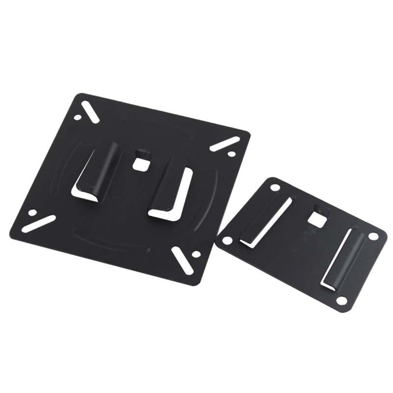 monitor wall mount arm best buy flat panel display screen bracket india amazon