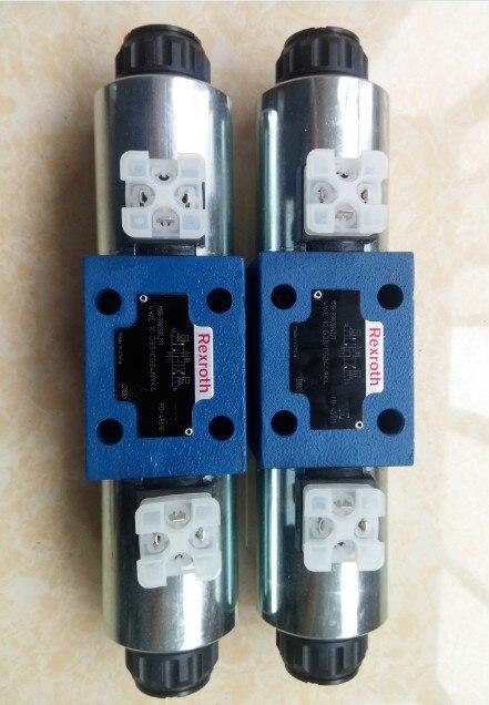Rexroth Solenoid Valve 4WE10 G3X/CG24N9K4 Hydraulic Valve v370h3 xrph3 v370h3 xlph3 lcd panel pcb part a pair