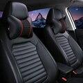 car headrest car Lumbar Supports pillow for Toyota Honda BMW Audi Ford Hyundai Kia VW Nissan Mazda Lexus Volvo Acura 90% Cars