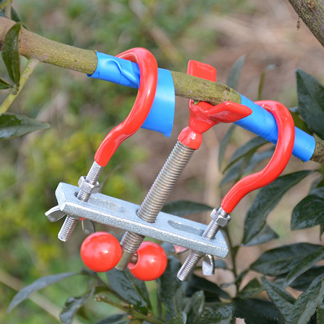 Hot Selling Bonsai Tools The Trees Branch Modulator Trunk Lopper Bender Garden Home Shears Sep14