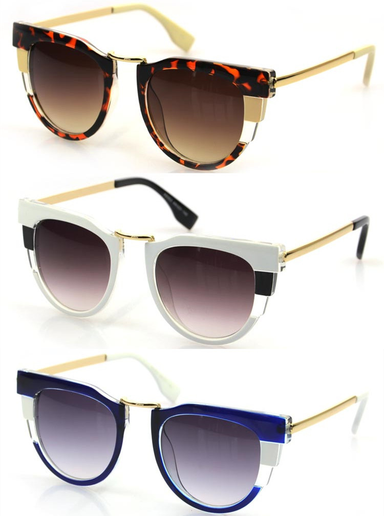 What Are Your Favorite Sunglasses This Summer?: Question of The Week
