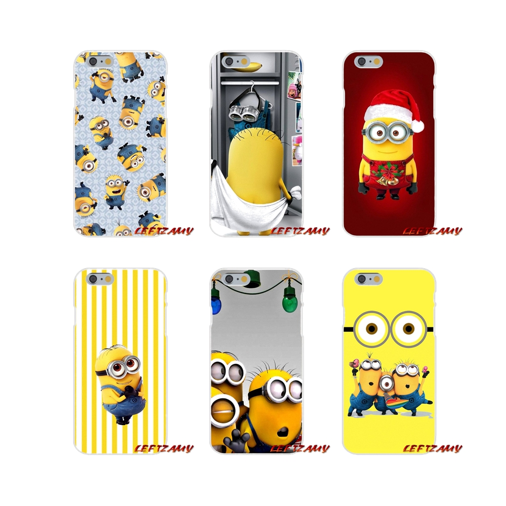 top 10 huawei p8 minion case brands and get free shipping - a81