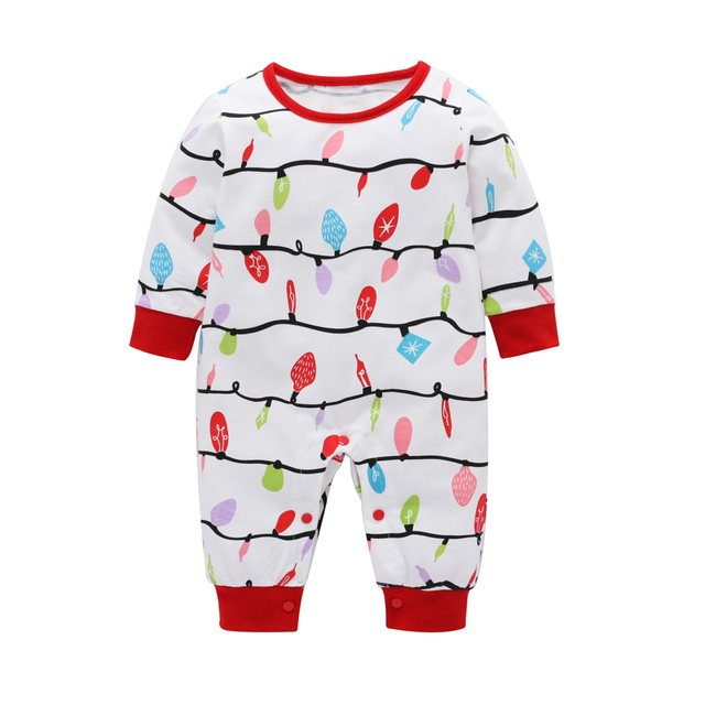 Family Matching Clothes Mother And Daughter Clothes Family Christmas Pajamas Family Look Nightwear Mommy And Me Nightwear