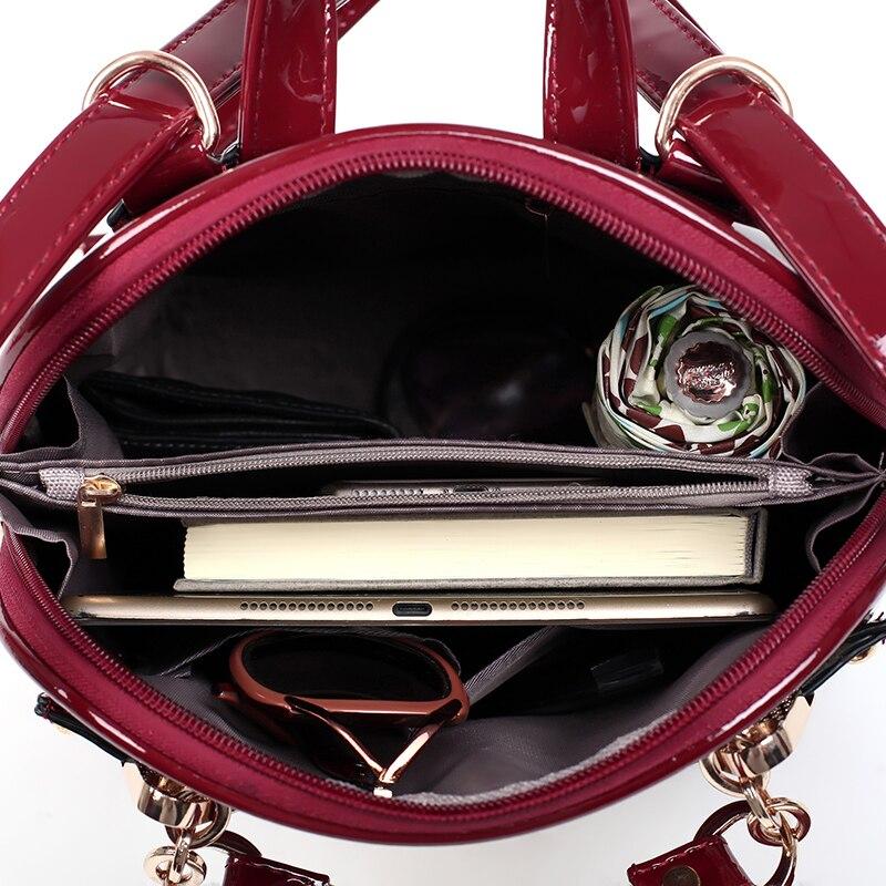 kvky marca moda para mulheres Handle/strap Tipo : Soft Handle