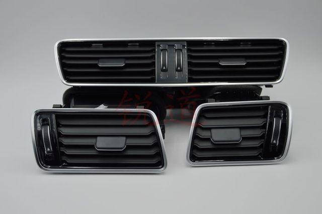 For Volkswagen Magotan B7L air conditioning vents, dashboard air vents a set