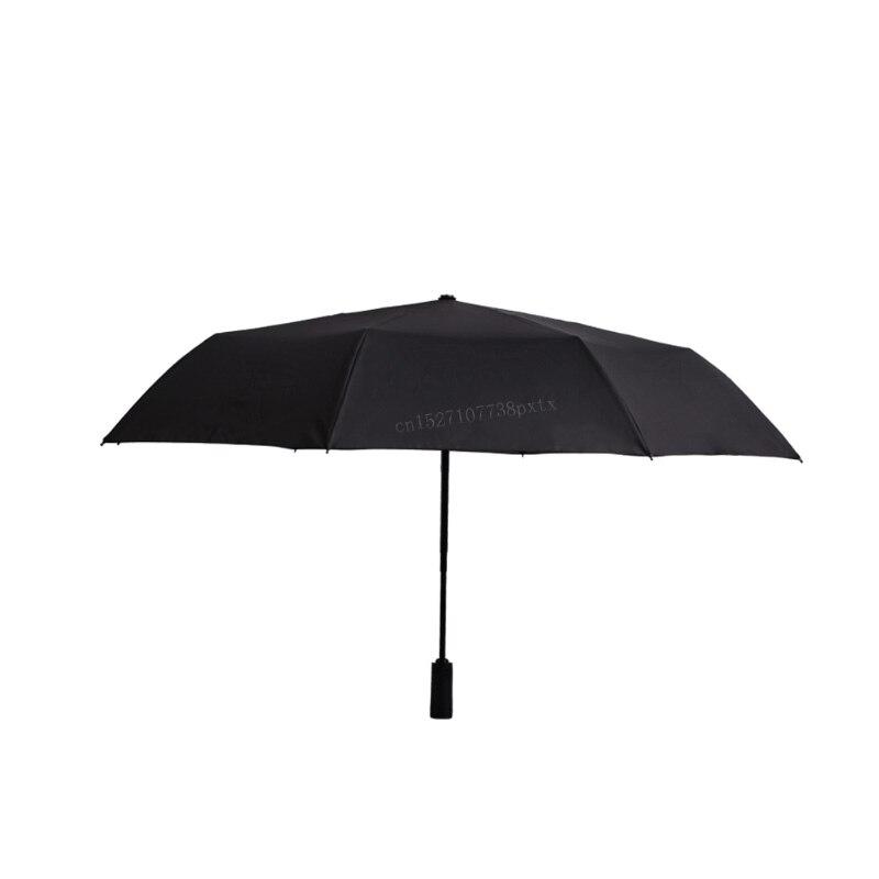 Image 2 - Xiaomi Mijia KG Automatic Rainy Umbrella Sunny Rainy Summer Aluminum Windproof Waterproof UV Parasol Sunshade Man Woman-in Smart Remote Control from Consumer Electronics