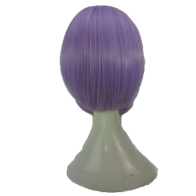 HAIRJOY Synthetic Hair Cosplay Wigs Blonde Pink Blue Purple Costume Wig Free Shipping 47