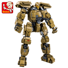 Legoes Movie Pacific Rim bracer phoenix Action Figures Collectible Building Blocks Bricks Mechanical Armor Assembled Model Toy цена