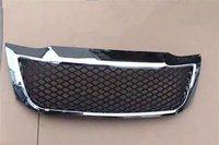 Для TOYOTA Hilux 2012 2014 1 компл. автомобилей передний капот решетка решетки сетки автомобилей Стайлинг авто аксессуары