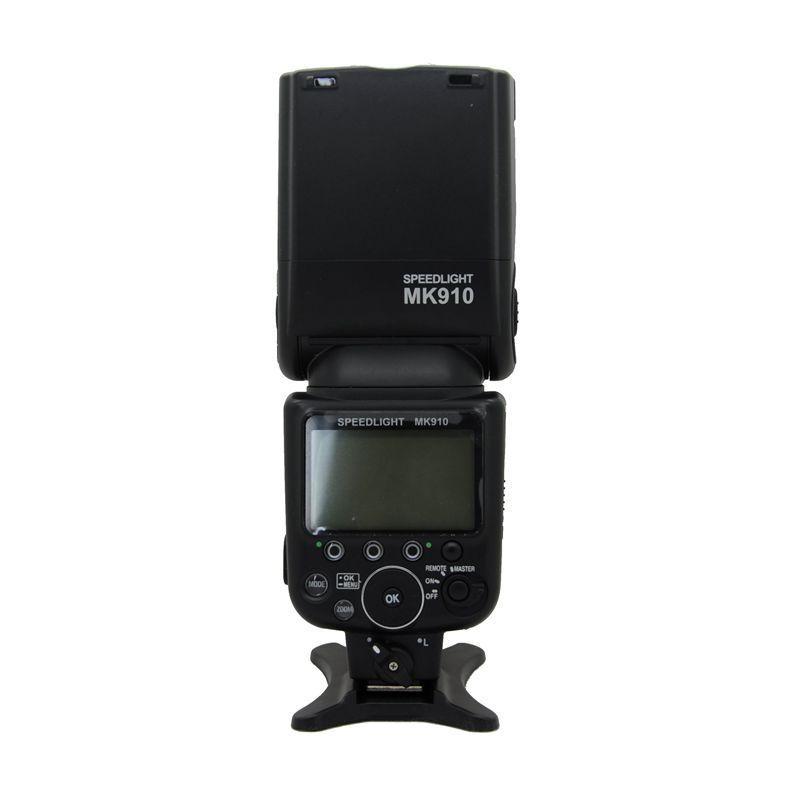 Meike MK-910 i-TTL Flitser Speedlight HSS Master als voor Nikon - Camera en foto - Foto 4