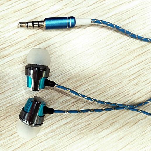 REDAMIGO Professional In Ear Earphone Metal Heavy Bass Sound Music Earphone China s High End Brand