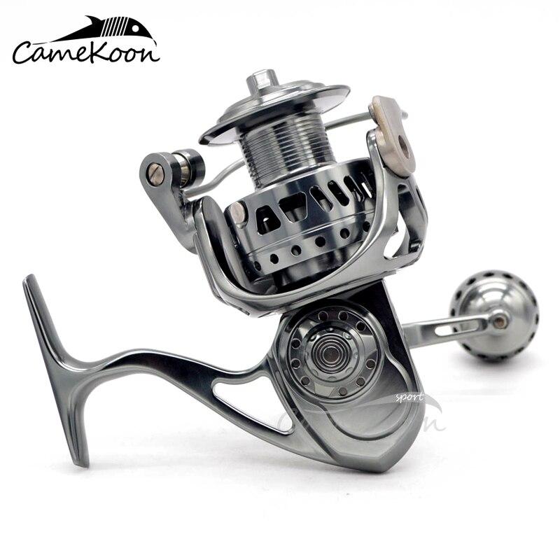 canekoon wt3000wt4000 liga de aluminio carretel 02