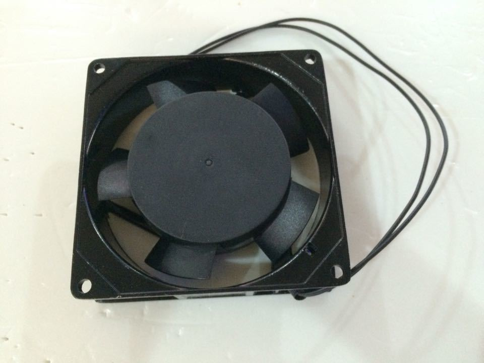 Sunon 92*92*25mm 9cm 9225 SF9225AT AC 220V 0.1A Server Inverter Cooling Fan