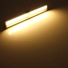 Ksol новый стиль 10 led pir motion датчик света для кабинета шкаф книжный шкаф, лестницы