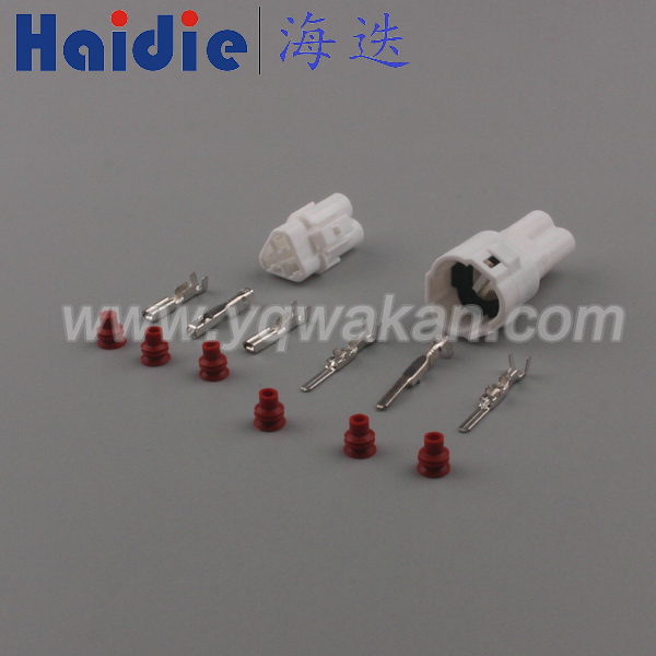 Free Shipping 5sets Sumitomo 3pin MT090 Sealed Motorcycle TPS Waterproof Male Female Connector 6187-3231 6180-3241