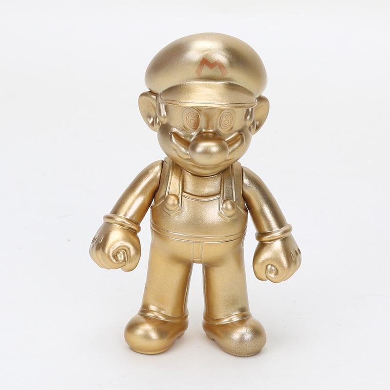 Super Mario Bros Action Figures 15cm 10