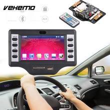 Универсальный MP5 Bluetooth Декодер видео декодер доска аудио доска MP5 плеер TFT-LCD экран доска портативный AUX