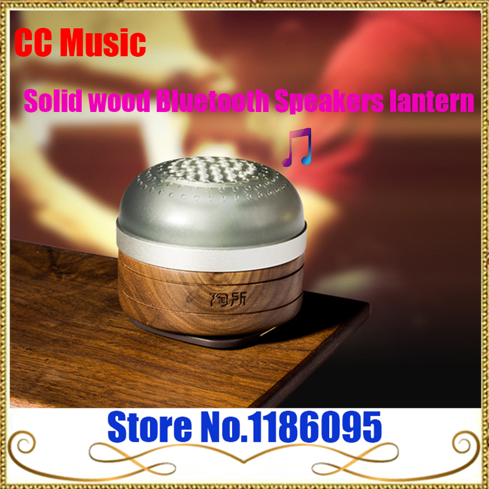 ФОТО SUNREE Outdoors Camp CC Music solid wood Bluetooth LED 180 lumens Camping Light USB IPX5 Rechargeable Lamp with  3300mah Battery